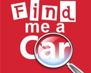 Find Me A Car
