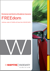 Freedom mapfre cover